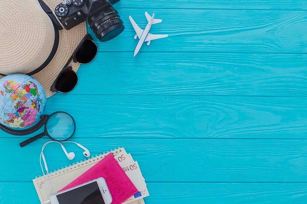 Travel Tips For Bad Back