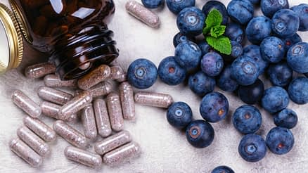 Best Eye Health Supplements