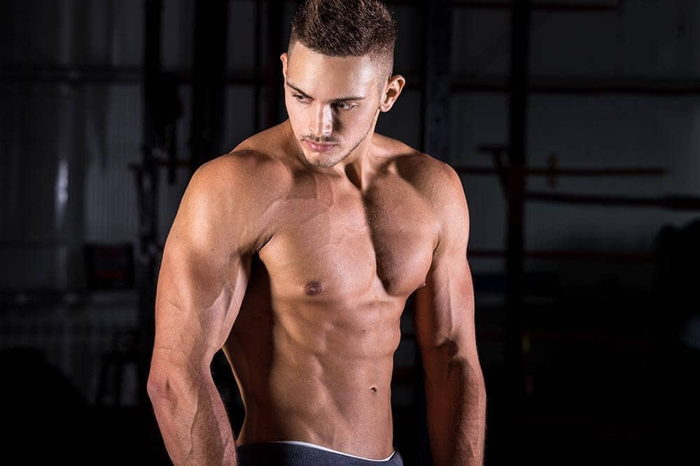 Prevent muscle loss when doing cardio