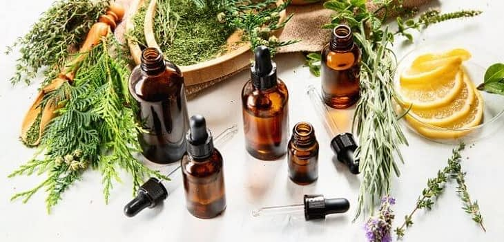 10 Essential Oils for Sore Muscles