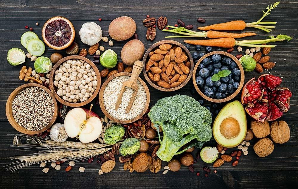 Best Foods High in Vitamin E