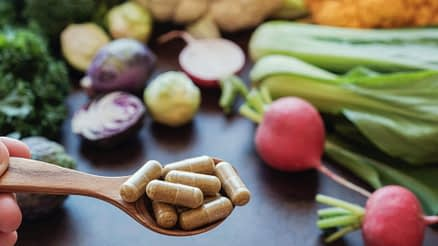 Considerations With Health And Wellness Supplements