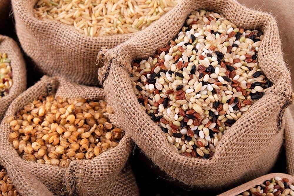 Brown rice nutrition bodybuilding