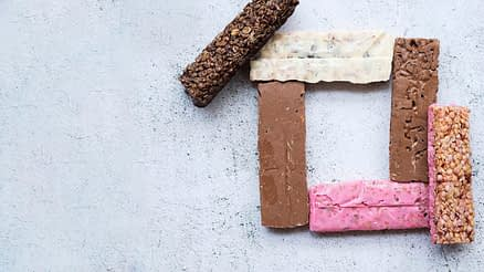 Are Protein Bars Good For You