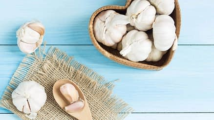 These 3 Reasons Reveal the True Health Benefits of Garlic