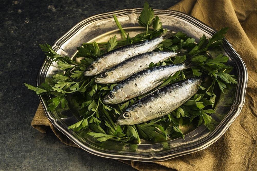 Best Omega-3 Foods Sardines