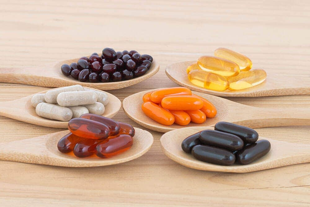 How to Pick the Right Supplements Based on Your Lifestyle