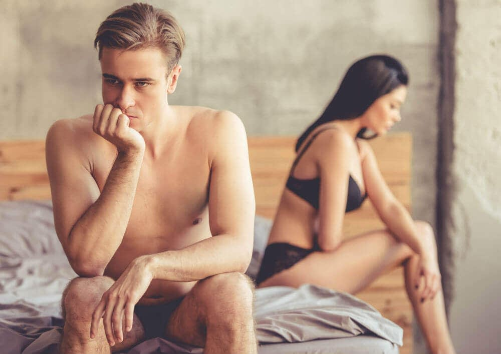 Sex Supplements for Men