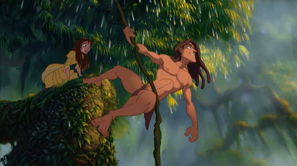 Eat Like Tarzan Benefits and Risks of an Extremely High-Calorie Diet