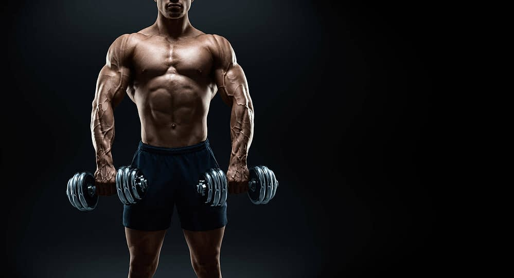 Building Pecs with the Hex Press