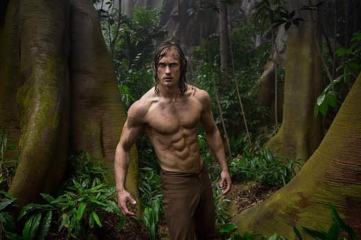 Eat Like Tarzan