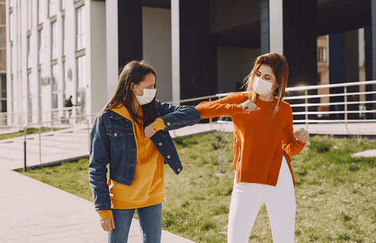 How to Stay Healthy During Covid-19