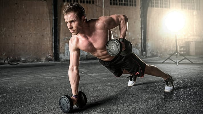 The One Percent Body Workout