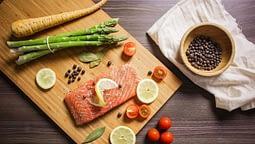 Best Omega-3 Foods and Omega-3 Benefits