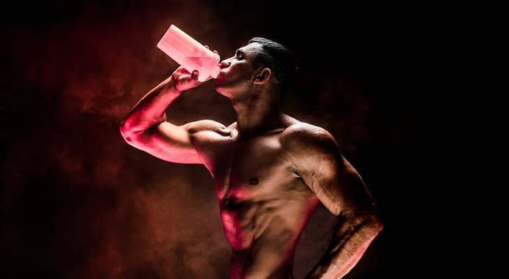 Best supplements for powerlifting