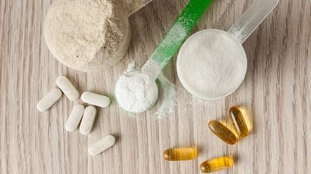 The Best Supplements for Homemade Pre-Workout Drink DIY