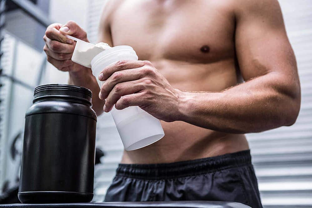 Top 10 Pre-Workout Supplements for CrossFit
