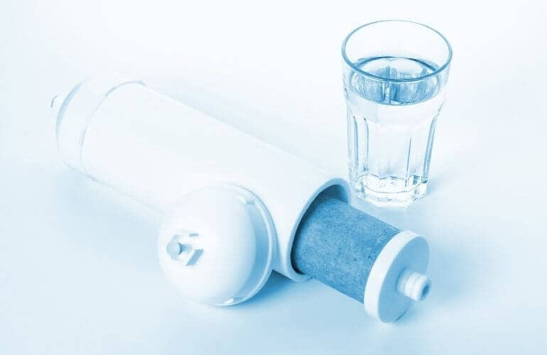 The Benefits of Water Softener on Health