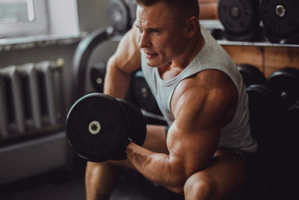 Full Body Workout Vs Split For Mass