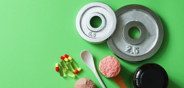 Top 10 Intra-Workout Supplement Reviewed