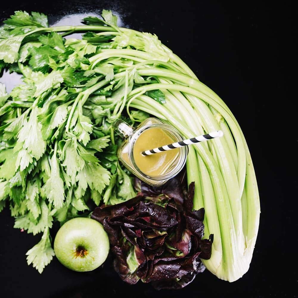 7 Celery juice benefits