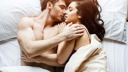 Natural Sex Supplements for Men