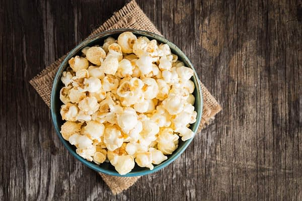 A Fact-Checked Analysis Is Eating Popcorn Bad For Your Health