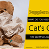 TOP 10 CAT'S CLAW PRODUCTS