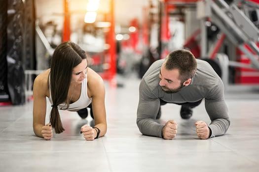 full body workout vs split for weight loss