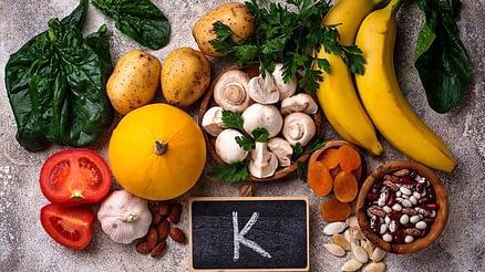 Best Potassium Supplements Top 10 Brands Reviewed