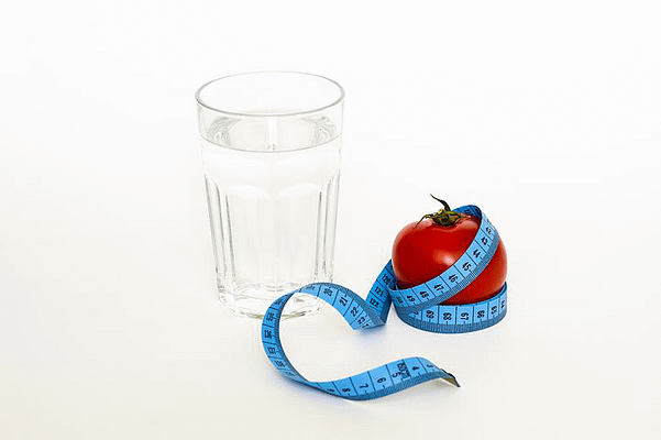 Healthier Choices - Water and Electrolyte Hydration Drink