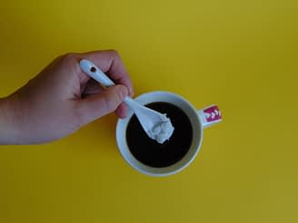 Coconut Oil In Coffee Is This a Good Idea