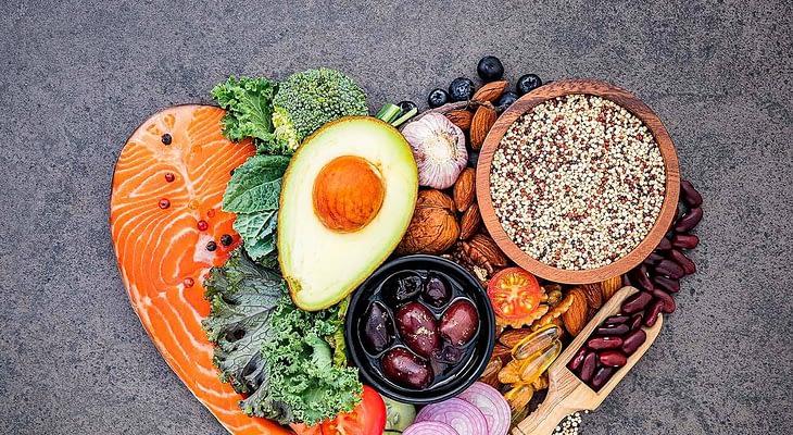 Top 10 Vitamin D Foods