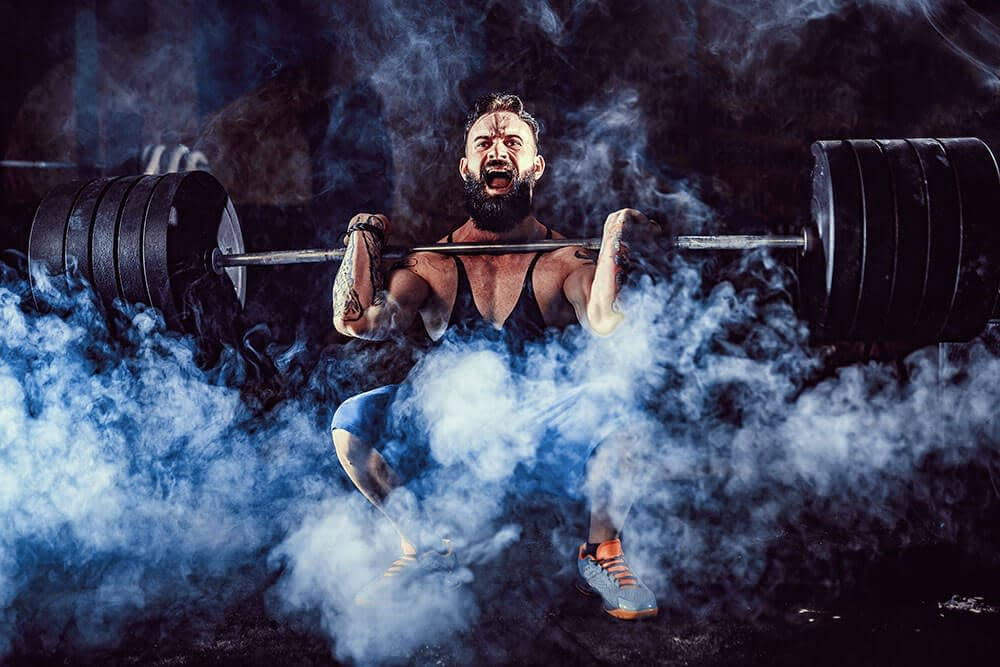 Best gear for powerlifting