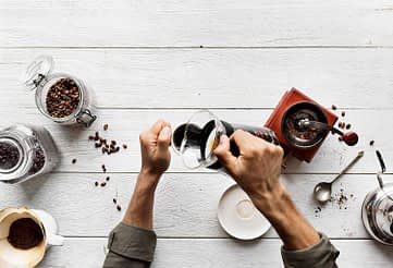 Caffeine Addiction Reality or Myth