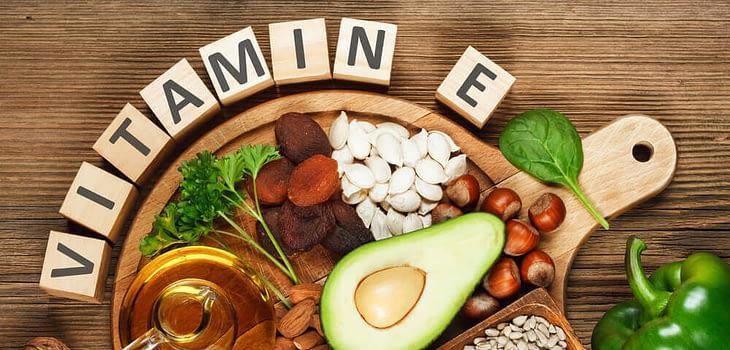Main Function of Vitamin E