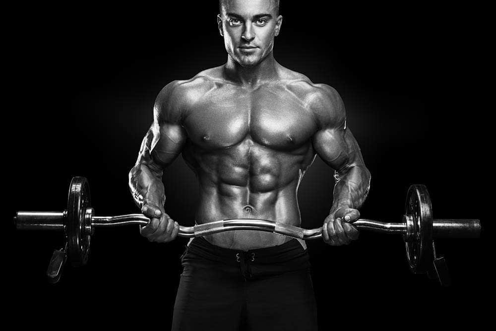 100 Rep Workout Challenge